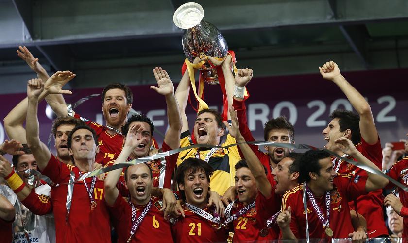 Prediksi Juara EURO 2016