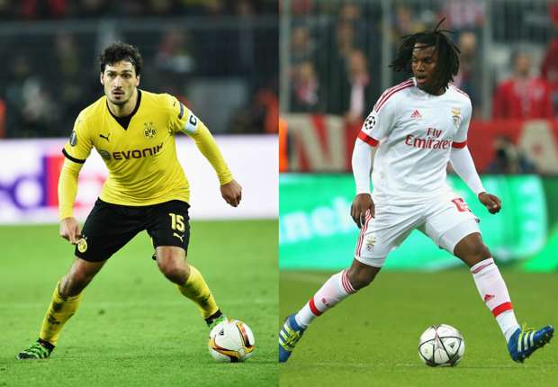 Bayern Terus Berburu Pemain Baru