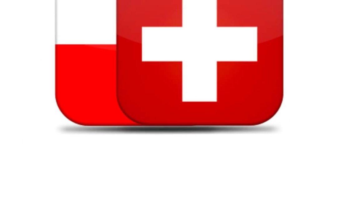 Prediksi Euro 2016 : Swiss VS Polandia
