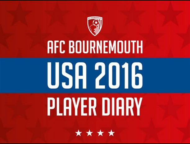 Penyatuan Tim Ala AFC Bournemouth