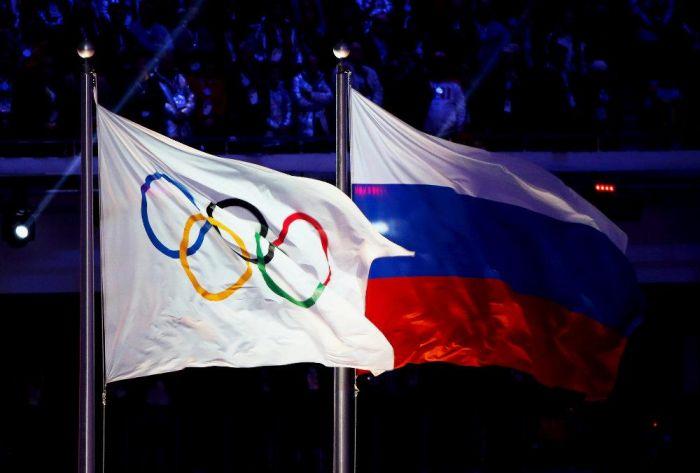 Rusia, Doping dan Olimpiade Rio 2016