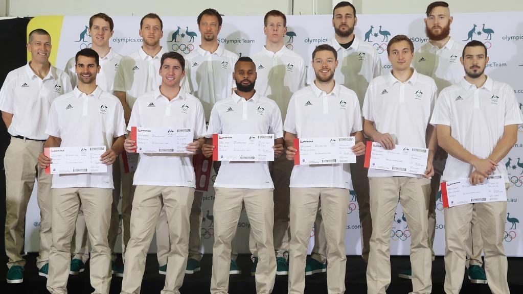 Bogut edova Disebutkan Masuk Skuad Boomers Untuk Olimpiade Rio 2016