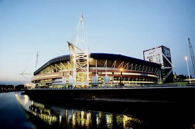 Final Liga Champions 2017:'Mata Dunia Akan Berada Di Cardiff'