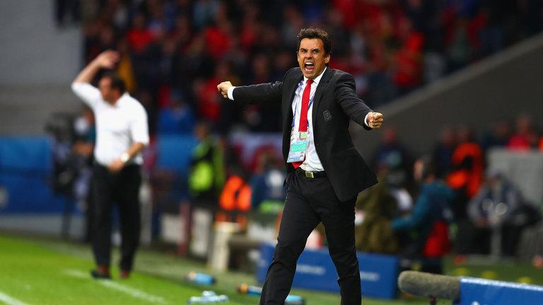 Chris Coleman Takjub Dengan Pencapaian Wales