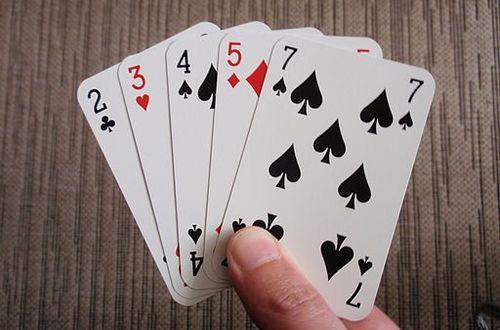 Cara Bermain Lowball poker