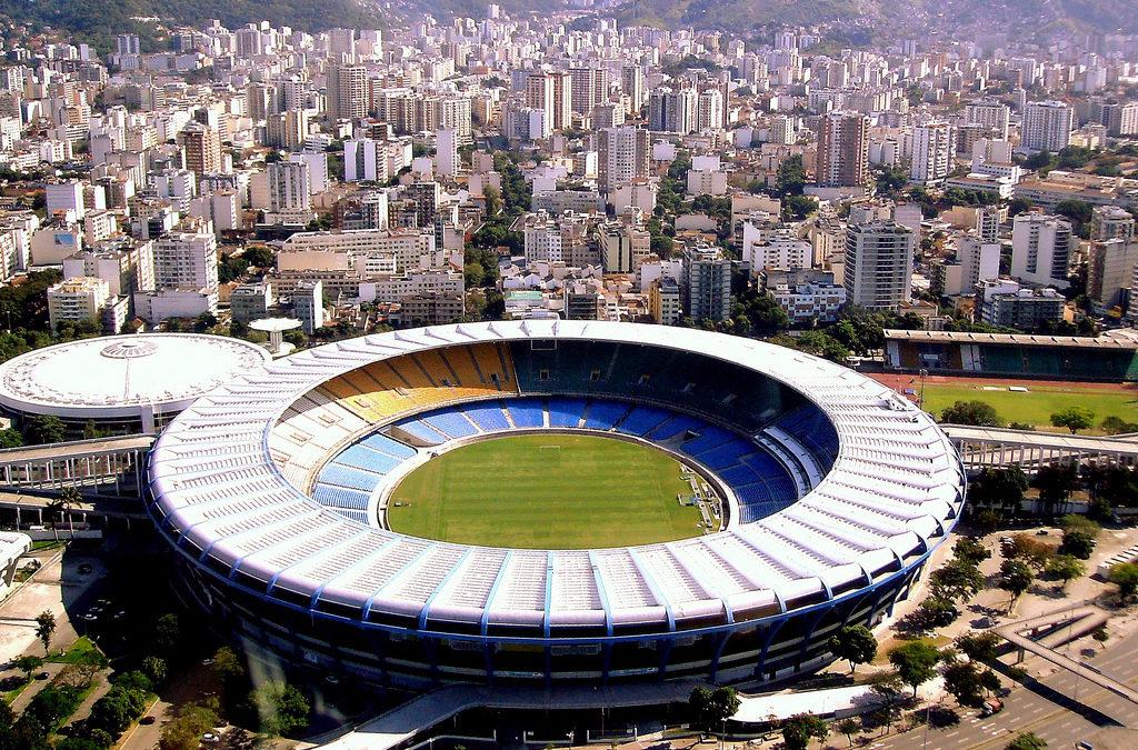 Stadion – stadion Yang Akan Meramaikan Perhelatan Olimpiade Rio 2016