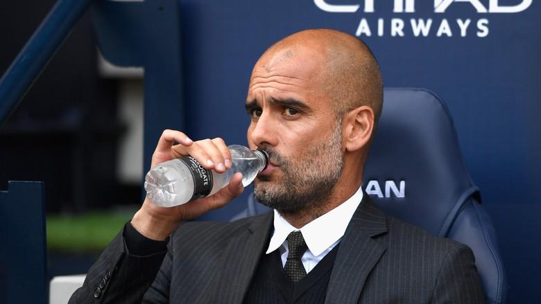 Agen Toure Sindir Pep Guardiola Terkait Toure