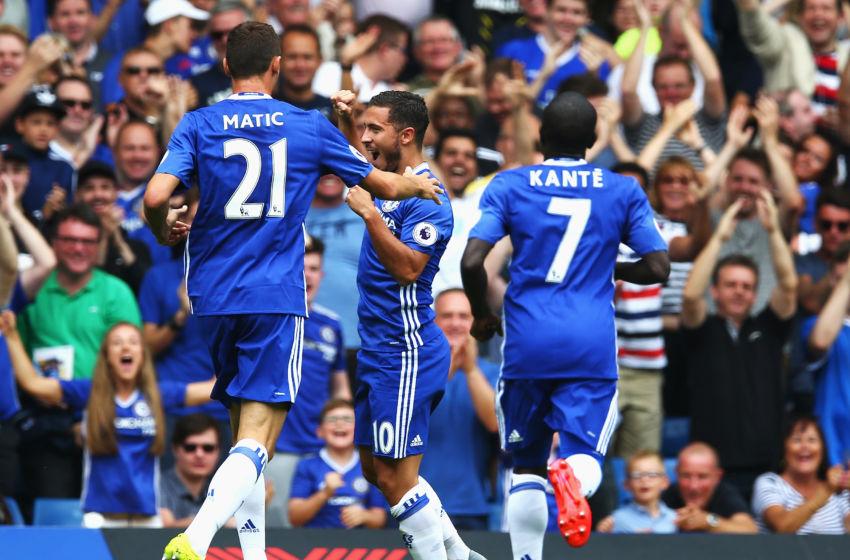 Melihat Persiapan Chelsea Hadapi Liverpool