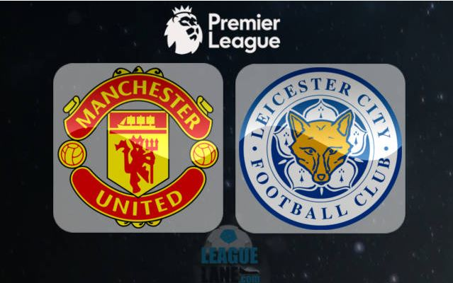 Prediksi Bola Manchester United VS Leicester City