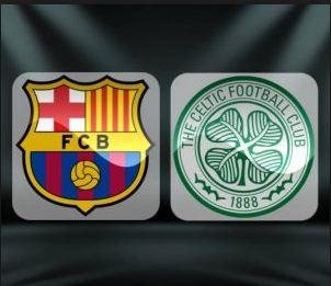 Prediksi Liga Champions Barcelona VS Celtic