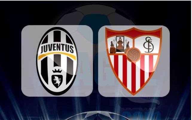 Prediksi Liga Champions Juventus vs Sevilla
