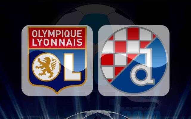 Prediksi Liga Champions Olympique Lyon vs Dinamo Zagreb