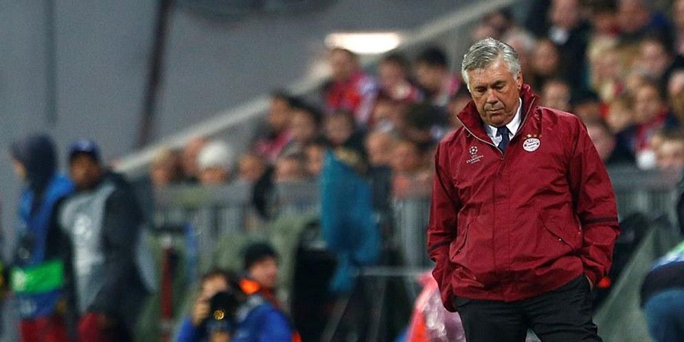 Bayern Menang Dan Perpanjang Rekor Liga Champions