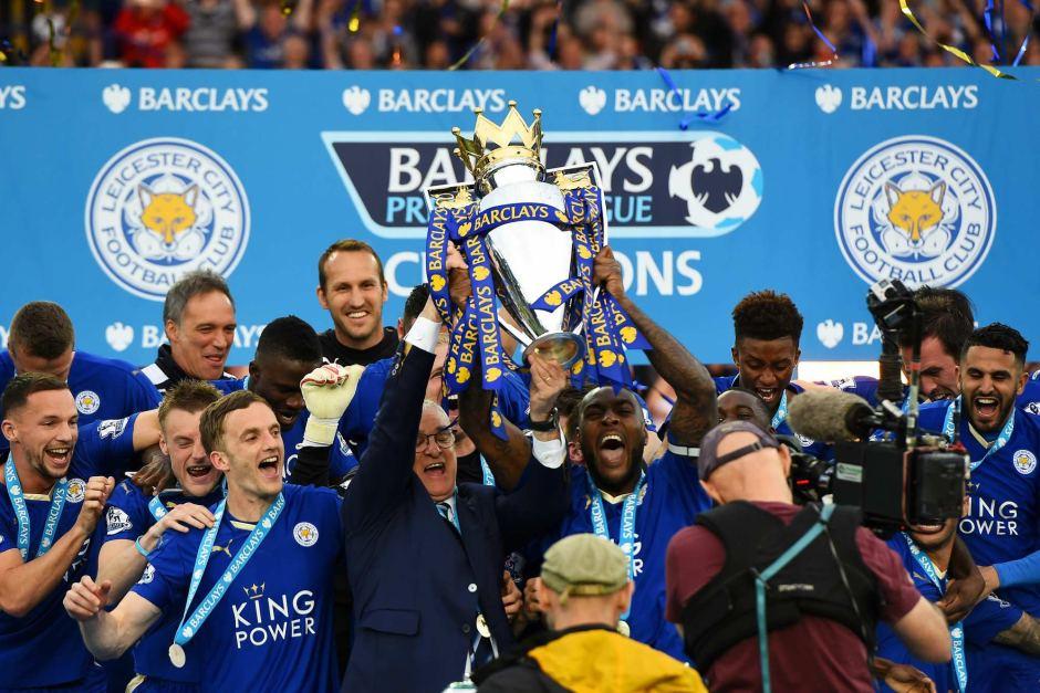 Jadi Tim Besar Leicester Harus Siap Hadapi Tekanan
