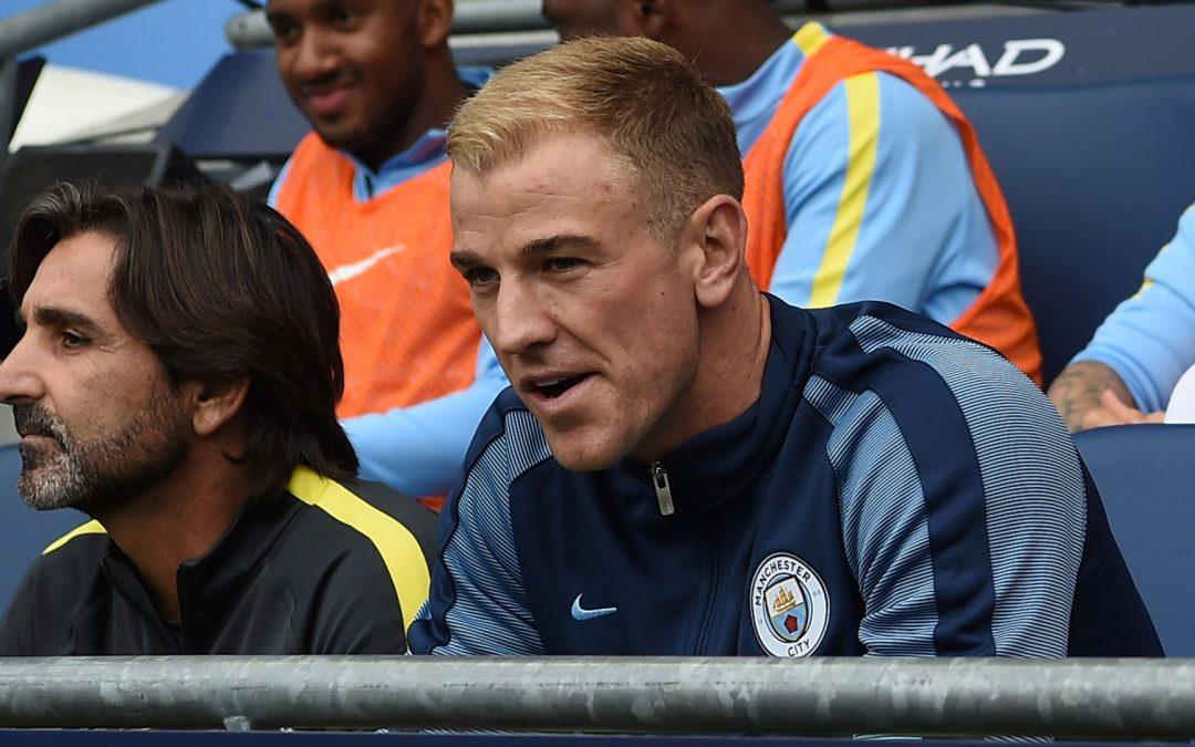 Hart Tidak Ingin Kembali Ke Manchester City