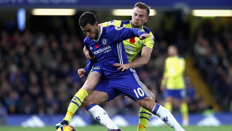 Hazard Bicara Tentang Permainan Chelsea Dan Dirinya