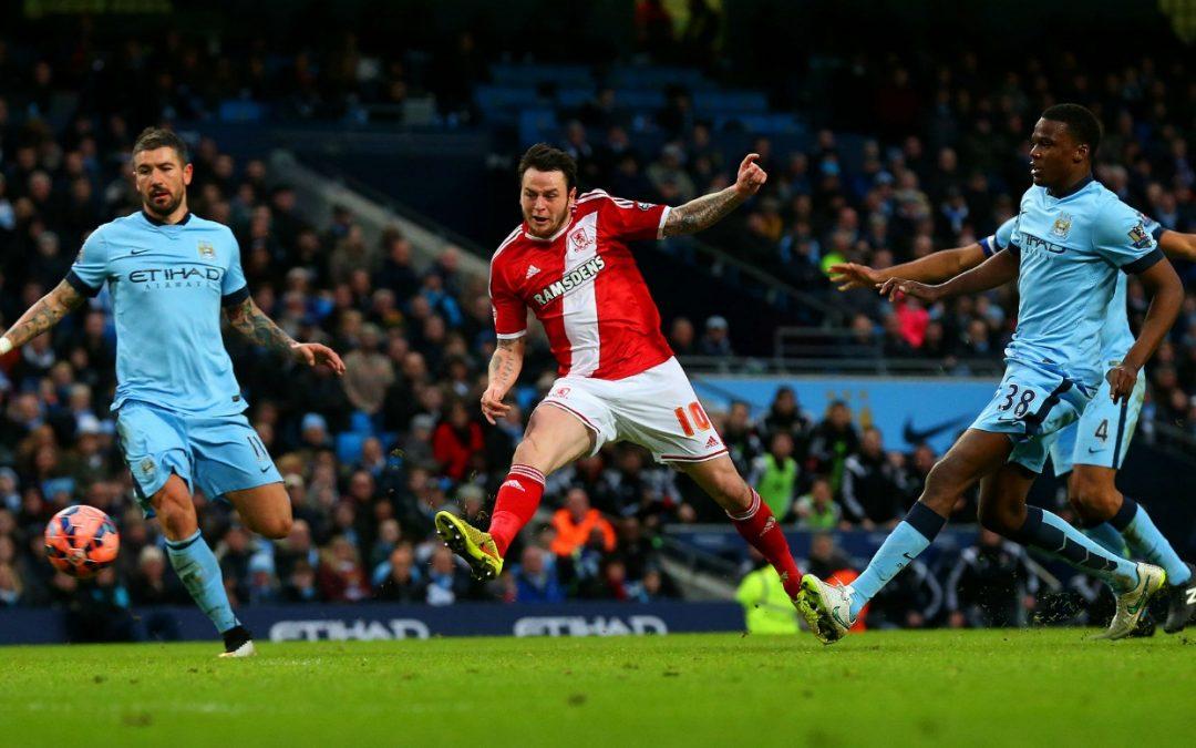 Kejutan-kejutan Pekan ke-11 Liga Inggris