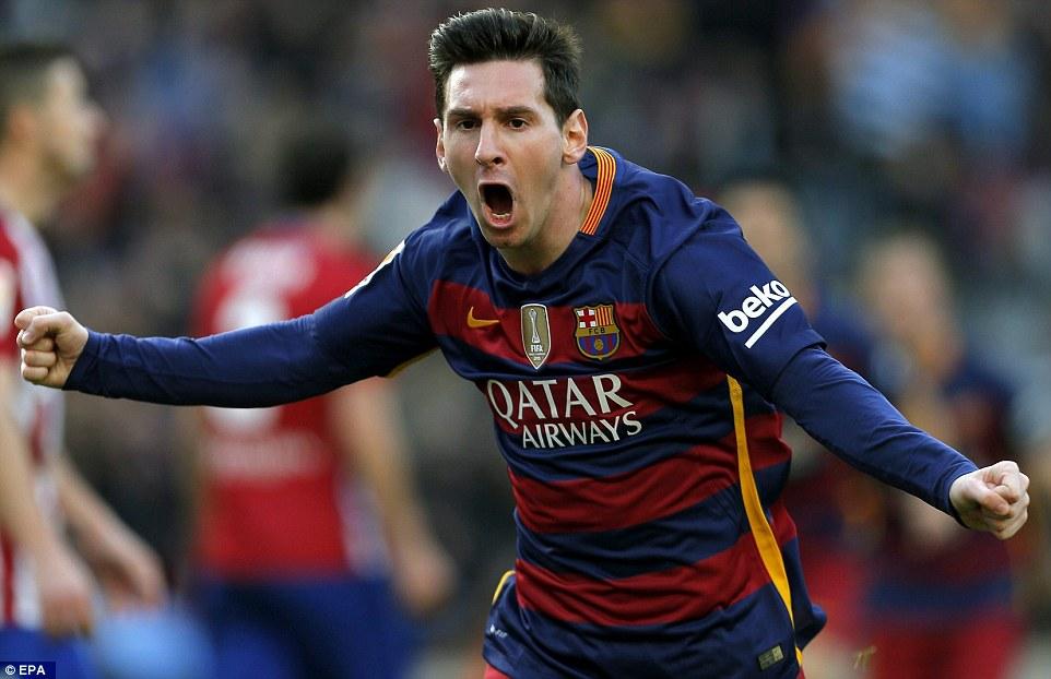 Klub Besar Inggris Siap Tampung Lionel Messi