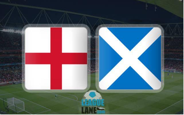 Kualifikasi Piala Dunia : Prediksi Inggris vs Skotlandia