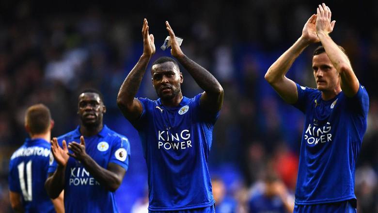 Leicester City Semakin Tertekan di Liga Inggris