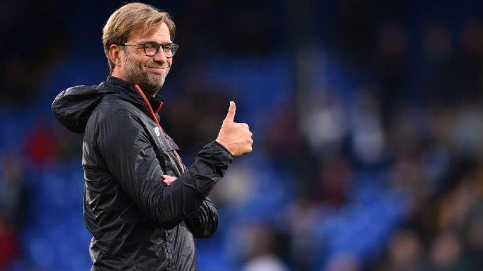Liverpool Mengejar Sebuah Ambisi Besar