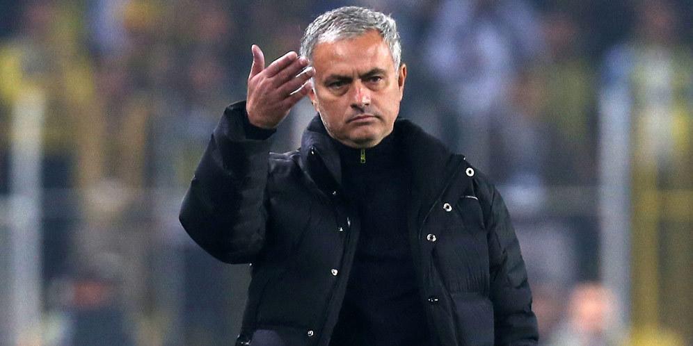 Mourinho Masih Belum Puas Dengan Skuat MU