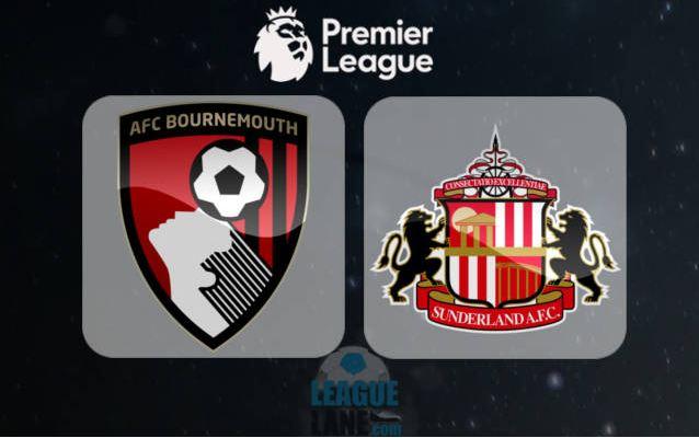 Prediksi Bournemouth vs Sunderland
