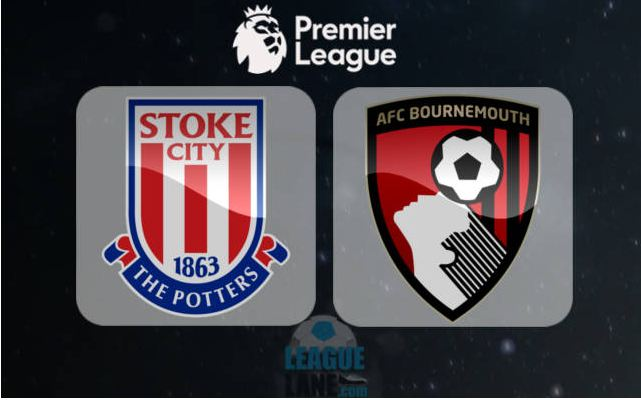 Prediksi Stoke City vs Bournemouth