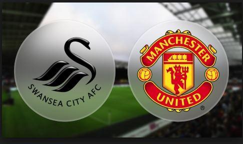 Prediksi Swansea City vs Manchester United