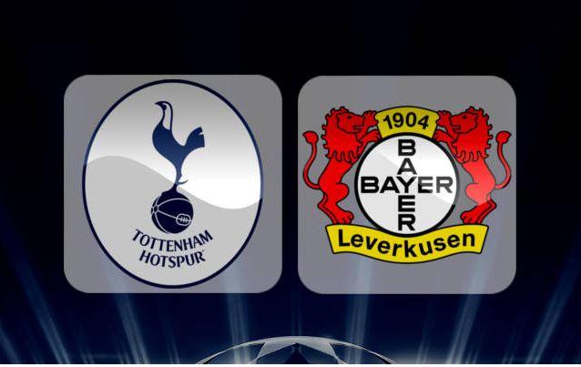 Prediksi Tottenham Hotspurs vs Bayer Leverkusen