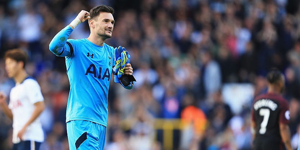 Tottenham Belum Pantas Bermain di Liga Champions