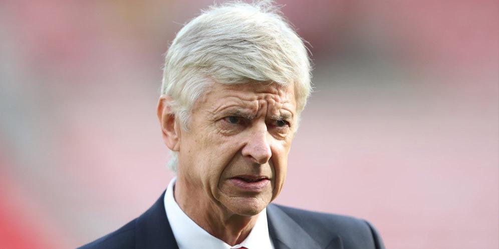 Wenger Panik Berhadapan Dengan Mourinho