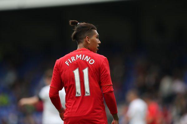 Kebangkitan Liverpool Berkat Kecemerlangan Firmino