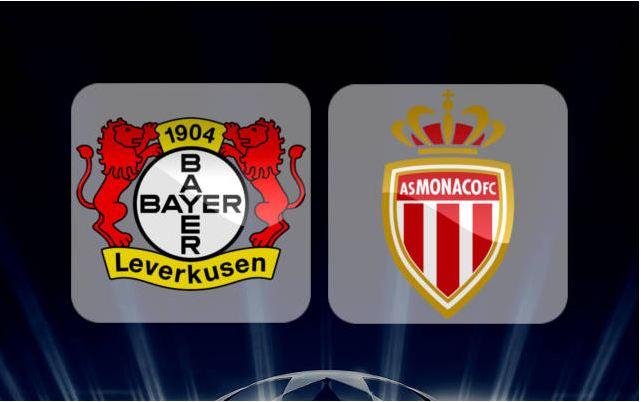 Prediksi Bayer Leverkusen vs Monaco