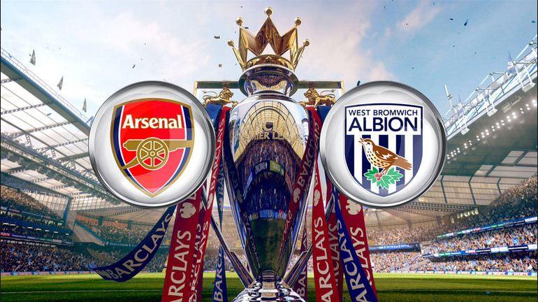 Prediksi Boxing Day : Arsenal vs West Bromwich