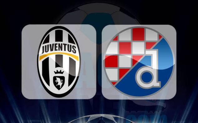 Prediksi Juventus vs Dinamo Zagreb