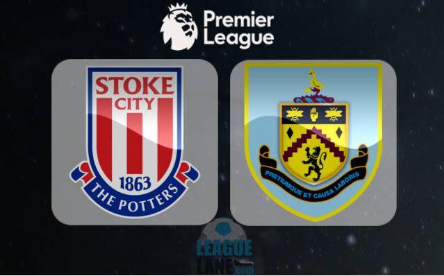 Prediksi Stoke City vs Burnley