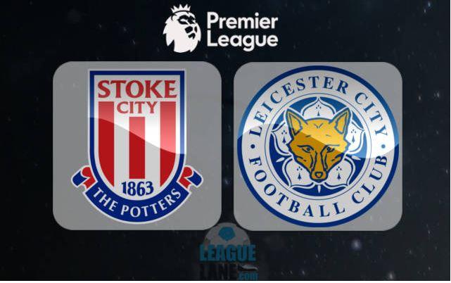 Prediksi Stoke City vs Leicester City