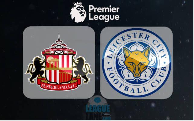 Prediksi Sunderland vs Leicester City