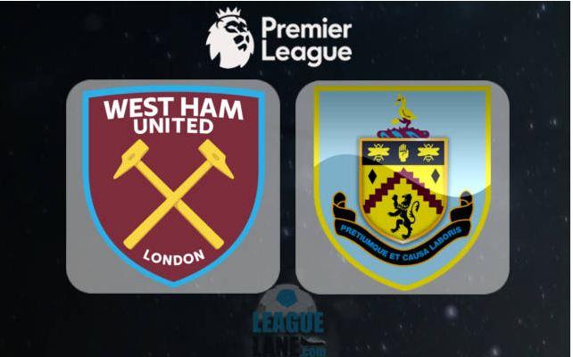 Prediksi West Ham vs Burnley