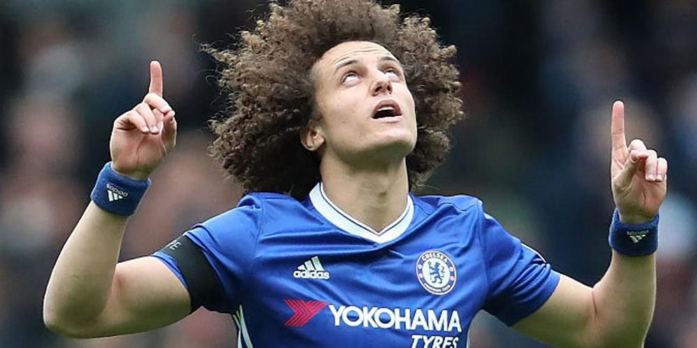 David Luiz Nilai Kekalahan Bagus Untuk Pelajaran Chelsea
