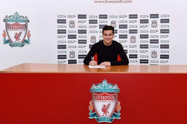Klopp Bahagia Coutinho Perpanjang Kontrak