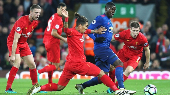 Mourinho Dapat Tantangan Besar Menghadapi Liverpool