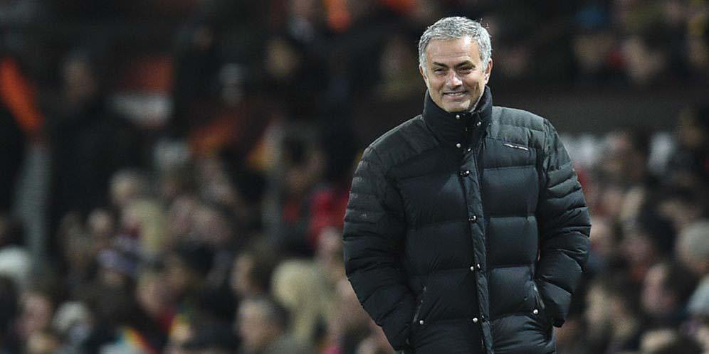 Mourinho Siap Hadapi Jadwa Padat