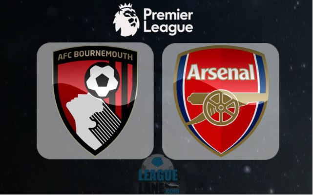 Prediksi Boxing Day : Bournemouth vs Arsenal