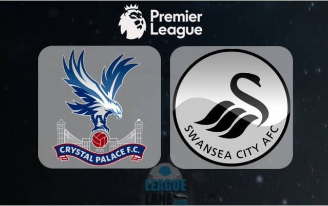 Prediksi Boxing Day : Crystal Palace vs Swansea City