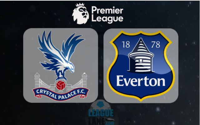 Prediksi Crystal Palace vs Everton