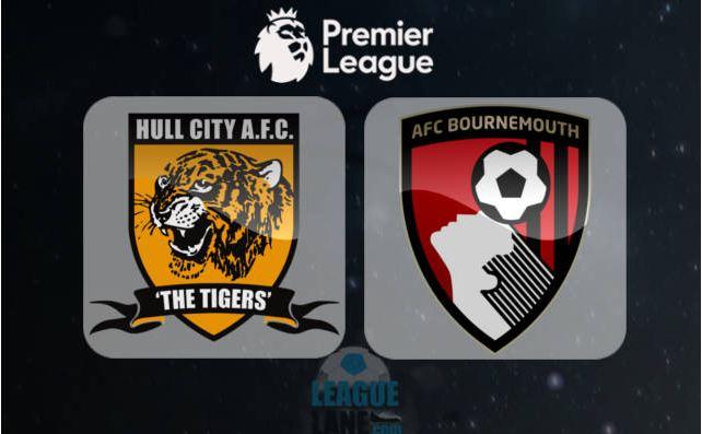 Prediksi Hull City vs Bournemouth