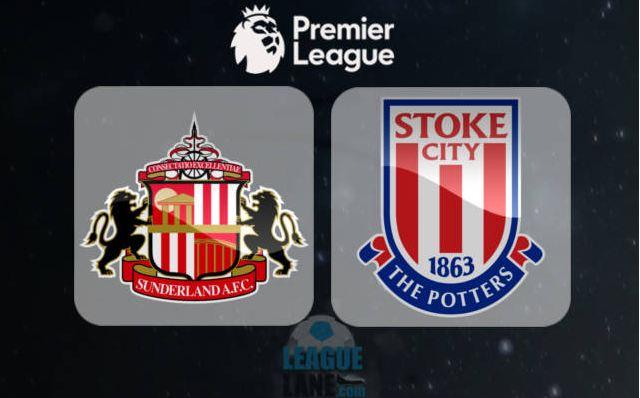 Prediksi Sunderland vs Stoke City