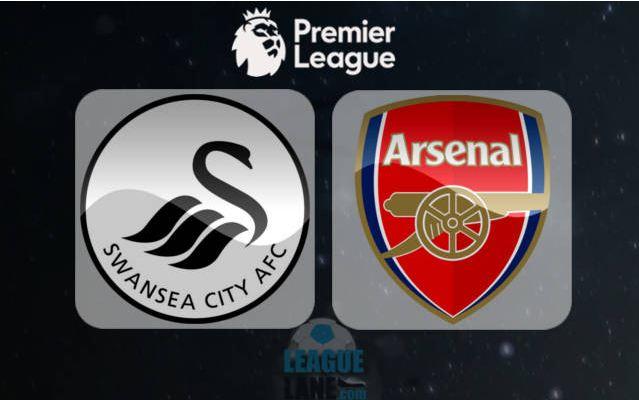 Prediksi Swansea City vs Arsenal